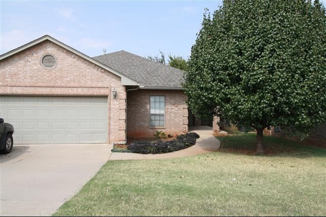 House For Rent In 6741 NW 125th Court Oklahoma City OK