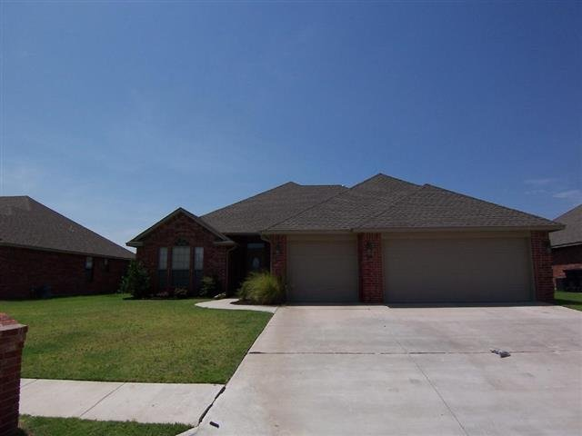House For Rent In 8608 NW 105th Terrace Oklahoma City OK